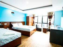 Everest Holiday Inn, hotel near Tribhuvan Airport - KTM, Kathmandu