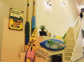 Vitamin Sea Nha Trang, hotel near Nha Trang Train Station, Nha Trang