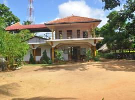 Thirumalai Park, отель в Нилавели