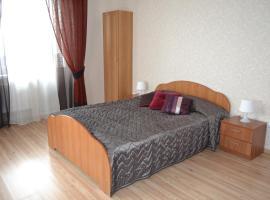 North Star Apartments, отель в Великом Новгороде