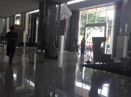 RETYA165, apartemen di Surabaya