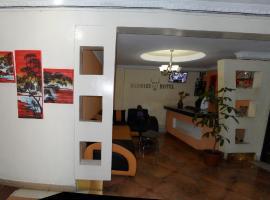 Donnies Hotel, hotel in Nakuru
