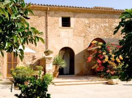 Sa Carrotja - Adults Only, country house in Ses Salines