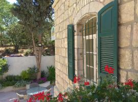 הבית הטמפלרי, מלון ליד הכותל המערבי, ירושלים