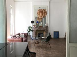 Liberté, B&B/chambre d'hôtes à Marseille
