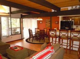 Two-Bedroom Premier Unit #70 by Escape For All Seasons Bus Lic #23546, villa in Big Bear Lake