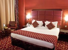 Ramee Rose Hotel, hotel near Dubai Internet City Metro Station, Dubai