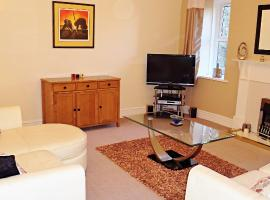 Garden Apartment, holiday home in Torquay