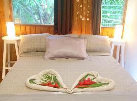 Flamingo Cabinas, hotel in Playa Flamingo