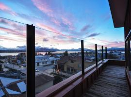 Hotel Vendaval, hotel in Puerto Natales