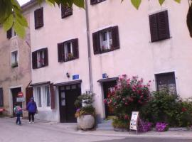 Apartments with a parking space Motovun, Central Istria - Sredisnja Istra - 14160, appartement in Motovun