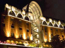 Sai Palace Hotel, hotel near Bombay Exhibition Centre, Mumbai