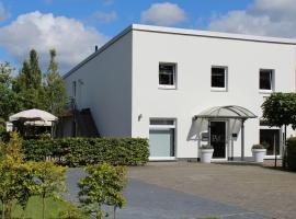 Pur Hotel, hotel dicht bij: Station Gramsbergen, Emlichheim