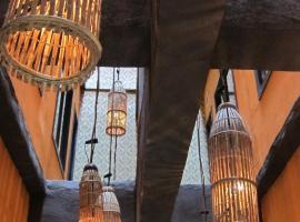 格拉那再也良願酒店,八打靈再也進化概念購物中心附近的飯店