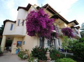 Caretta Apart, apartment in Fethiye