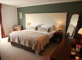 The Erskine Arms, hotel near Conwy Castle, Conwy