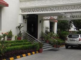 Angel Residency, hotel in Greater Noida