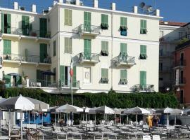 Hotel Eden Alaxi Hotels, hotel in Alassio
