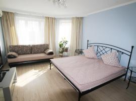 Myakinino Apartment, hotel in Krasnogorsk