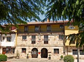 Apartamentos Capriccio, hotel in Santillana del Mar
