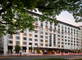 The Darcy Hotel, Washington DC, hotel in Dupont Circle, Washington, D.C.