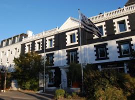 Hotel de Charme Le Sud Bretagne, hôtel à Pornichet