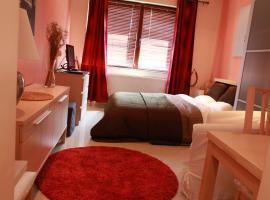 Residence la Fraisiere, pet-friendly hotel in Brussels