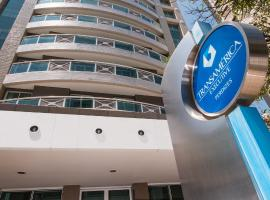 Transamerica Executive Perdizes, hotel in São Paulo
