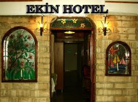 Ekin Hotel, hotel in Marmaris