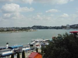 Apartament MYKY, apartment in Tulcea