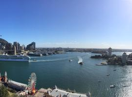 Milson Serviced Apartments, hotel near Luna Park Sydney, Sydney