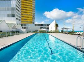 ULTIQA Air On Broadbeach, hotel in Gold Coast