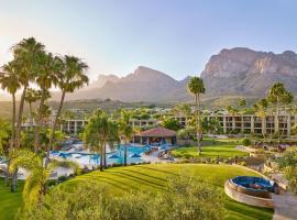 El Conquistador Tucson, A Hilton Resort, golf hotel in Tucson