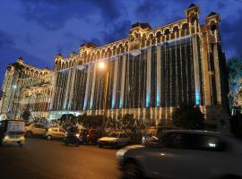 Hotel Empires, hotel near Biju Patnaik International Airport - BBI, Bhubaneshwar