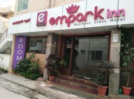 Empark Inn, hotel near Tipu Sultan's Summer Palace, Bangalore