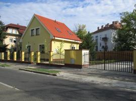 Poroszlay Apartman, magánszállás Debrecenben