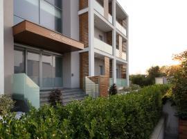Hotel Al Veliero, hotel in Pontevico