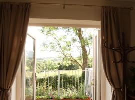 Cuilcagh Luxury Apartment, hotel near Florence Court, Enniskillen