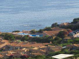 Villino Elisa, hotel in Costa Paradiso