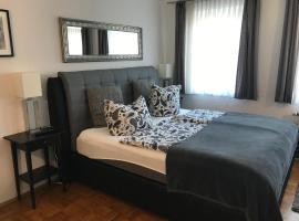 Boardinghaus Kassel Komfort Apartments mit Miniküchen verschiedener Größen, ξενοδοχείο σε Κάσελ