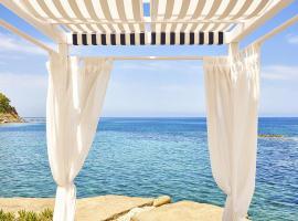 Approdo Resort Thalasso Spa, spa hotel in Castellabate