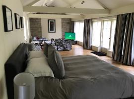 Hemples Lodge, hotel near Newcastle International Airport - NCL,