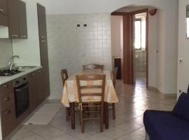 casa al mare, pet-friendly hotel in Santa Maria di Castellabate