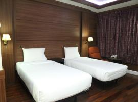 Lagos Travel Inn, hotel near Murtala Muhammed International Airport - LOS, Ikeja