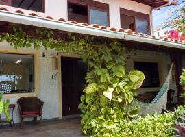 Pousada Castanheira, homestay in Natal