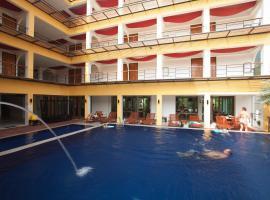 Keeree Ele Resort, hotel in Ko Chang