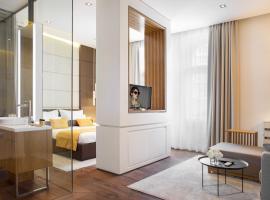 Dominic Smart & Luxury Suites - Terazije, smještaj kod domaćina u Beogradu