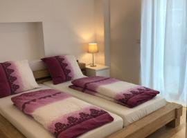 City Pearl for Business and Holiday, Ferienwohnung in Nürnberg