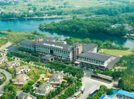 Riverside Luxury Hotel, hotel in Guilin