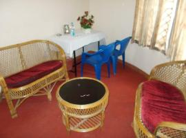 Grace Residency, hotel near Calicut International Airport - CCJ, Malappuram
